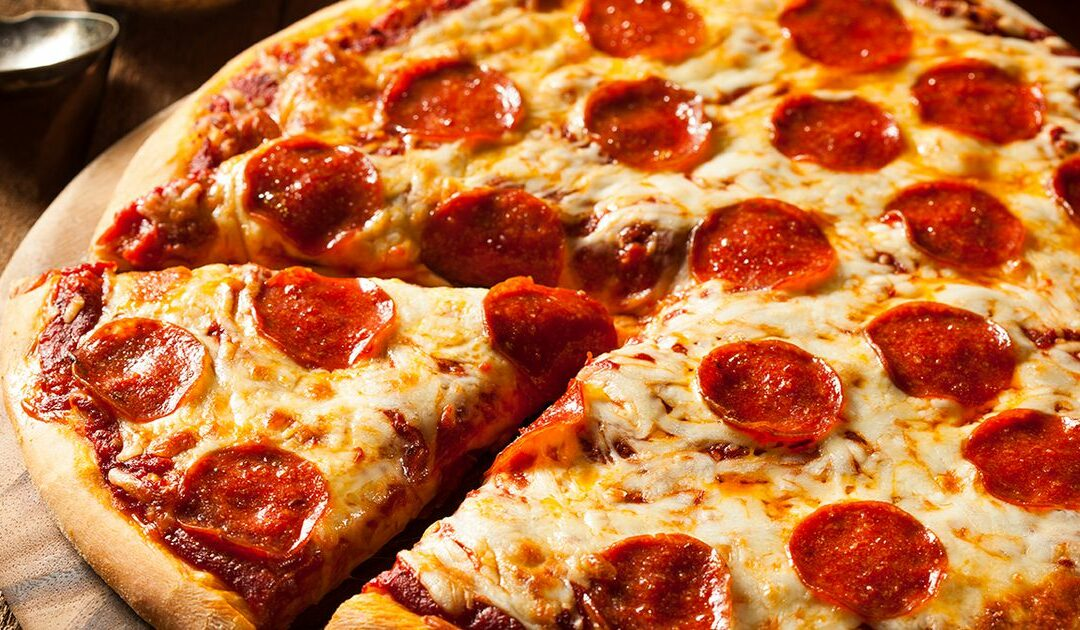 DAILY BULLETIN – MONDAY SEPTEMBER 20, 2021 – Pepperoni Pizza Day